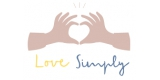 Love Simply