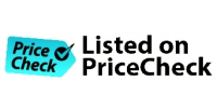 Listed On Price Check