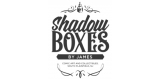 Shadow Boxes By James