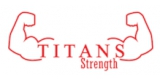 Titans Strength