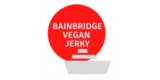 Bainbridge Vegan Jerky