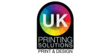 Uk Printing Solutions