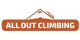 All Out Climbing