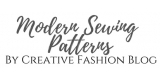 Modern Sewing Patterns