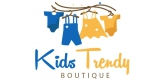 Kids Trendy Boutique