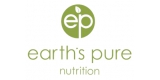 Earths Pure Nutrition