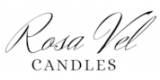 Rosa Vel Candles