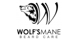 Wolfs Mane Beard Care