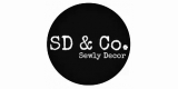 Sd and Co Sewly Decor