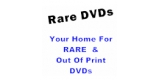Rare Dvds