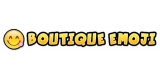 Boutique Emoji