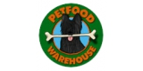Pet Food Ware House