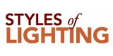Styles Of Lighting