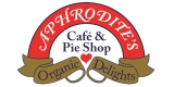Cafe and Pie Shop