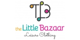 The Little Bazaar