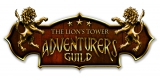 The Lions Tower Adventurers Guild