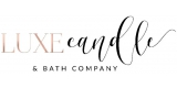 Luxe candle & bath co.