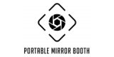 Portable Mirror Booth