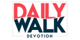 Daily Walk Devotion