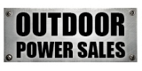 Outdoor Power Sales