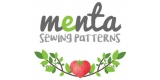 Menta Sewing Patterns