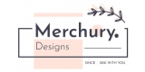 Merchury Designs