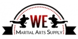 Martial Arts Supply