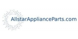 Allstar Appliance Parts