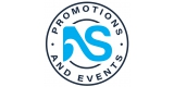 Ns Promotions and Events