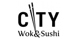 City Work and Sushi