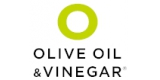 Olive Oil and Vinegar
