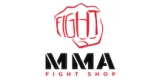 Mma Fight Shop