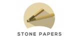 Stone Papers