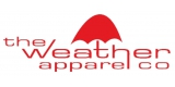 The Weather Apparel Co