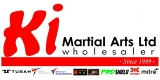 Ki Martial Arts Ltd
