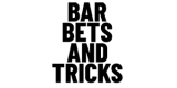 Bar Bets and Tricks