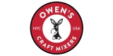 Owens Craft Mixers