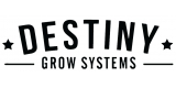 Destiny Grow Systems