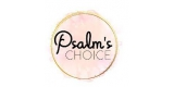 Psalms Choice