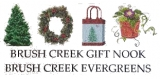 Brush Creek Gift Nook