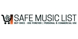 Safe Music List