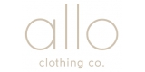 Allo Clothing Co