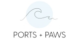 Ports and Paws