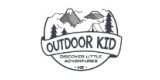 Outdoor Kid
