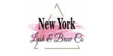 New York Lash & Brow