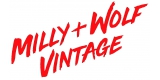 Milly and Wolf Vintage