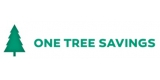 One Tree Savings