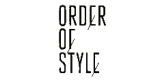 Order Of Style