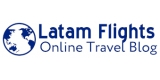Latam Flights Online Travel Bog