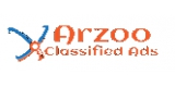 Arzoo Classified Ads